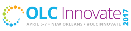 OLC Innovate Logo for 2017